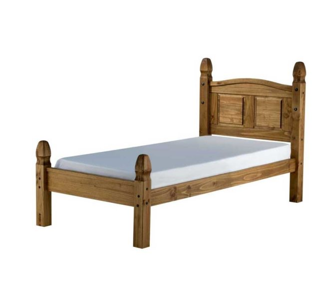 Buy Cheap Beds Online CORONA BED FRAME LFE 3' - 2015-01-08 15:00:37