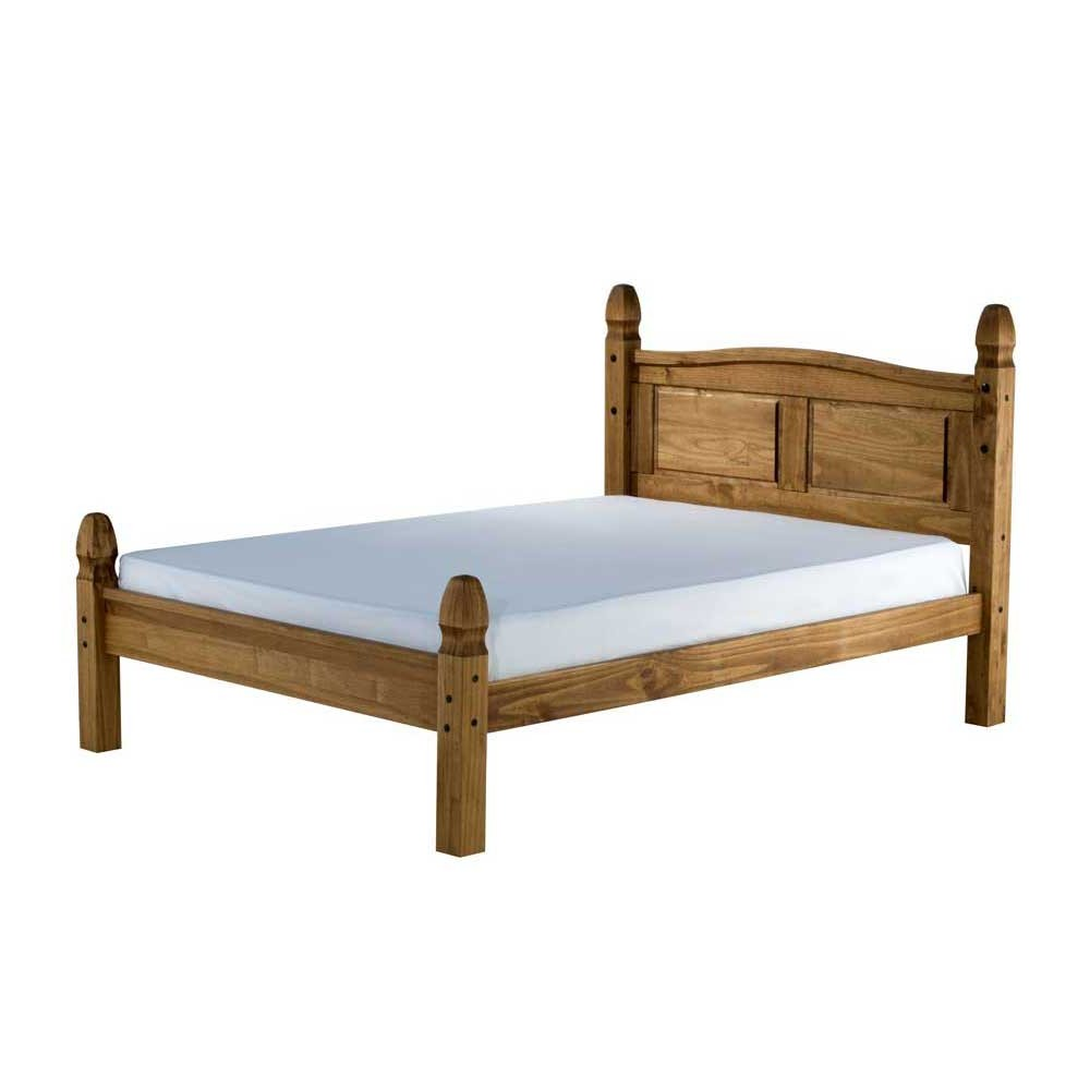 Buy Cheap Beds Online Corona LFE Bed Frame - 2015-01-09 10:26:10