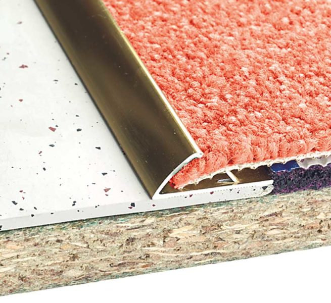 Buy Cheap Carpets Online Interfloor Single Edge Door Bar - 2016-02-08 12:57:59