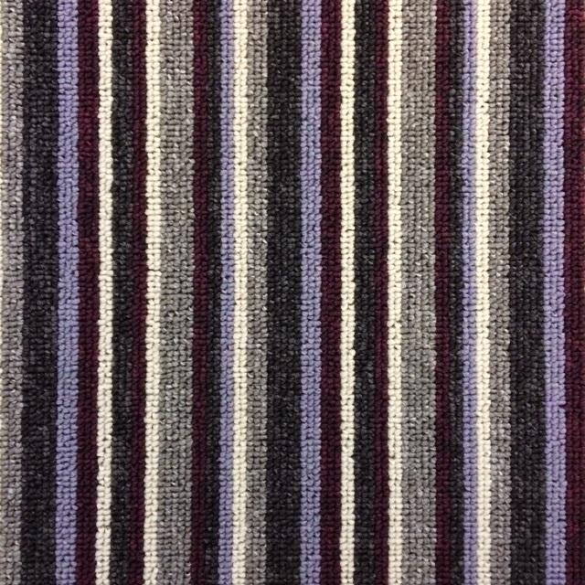 new york carpet 2465 aubergine