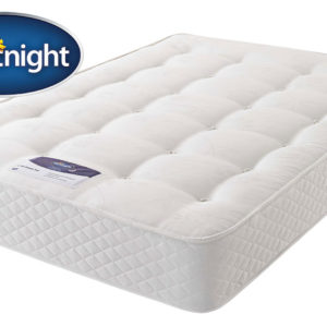 Silentnight-Perth-Miracoil-Ortho-Mattress-RightSide-CO