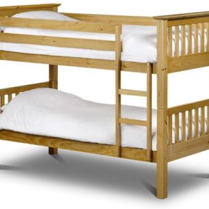 julian-bowen-barcelona-bunk-bed-antique-pine