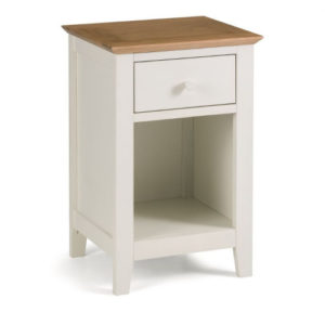 julian-bowen-salerno-2-tone-1-drawer-bedside