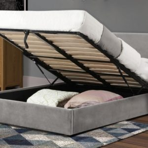 julian bowen shoreditch lift up storage bed