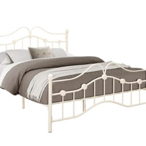 birlea-canterbury-cream-bed-frame