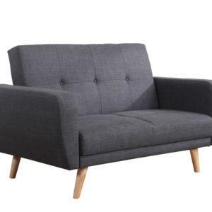birlea farrow medium grey sofa bed 1